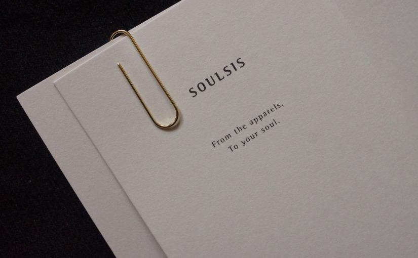 Soulsis Rebranding